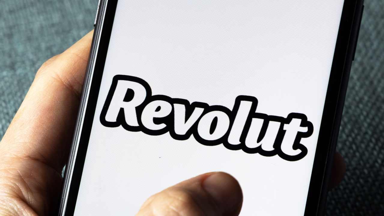 Revolut App (Adobe Stock)