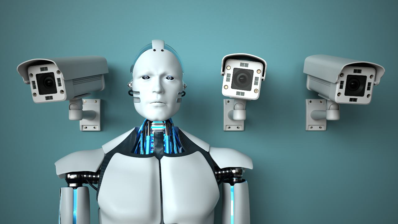 Robot per Intelligenza Artificiale (Adobe Stock)