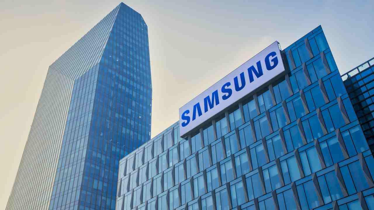 Samsung Headquarters (Adobe Stock)