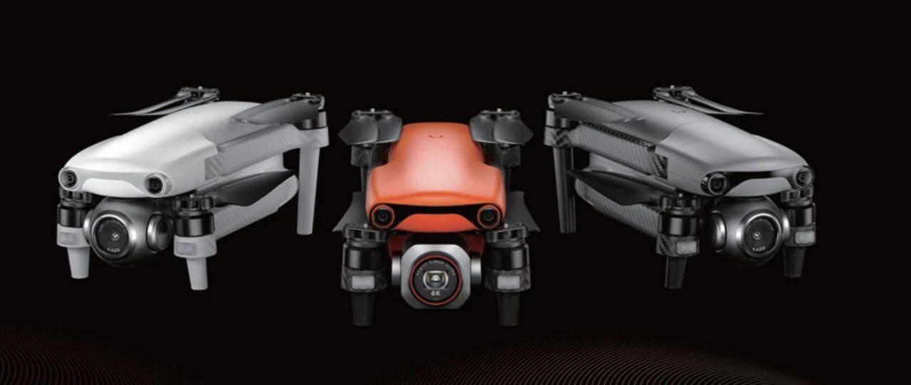 Drone Autel evo nano