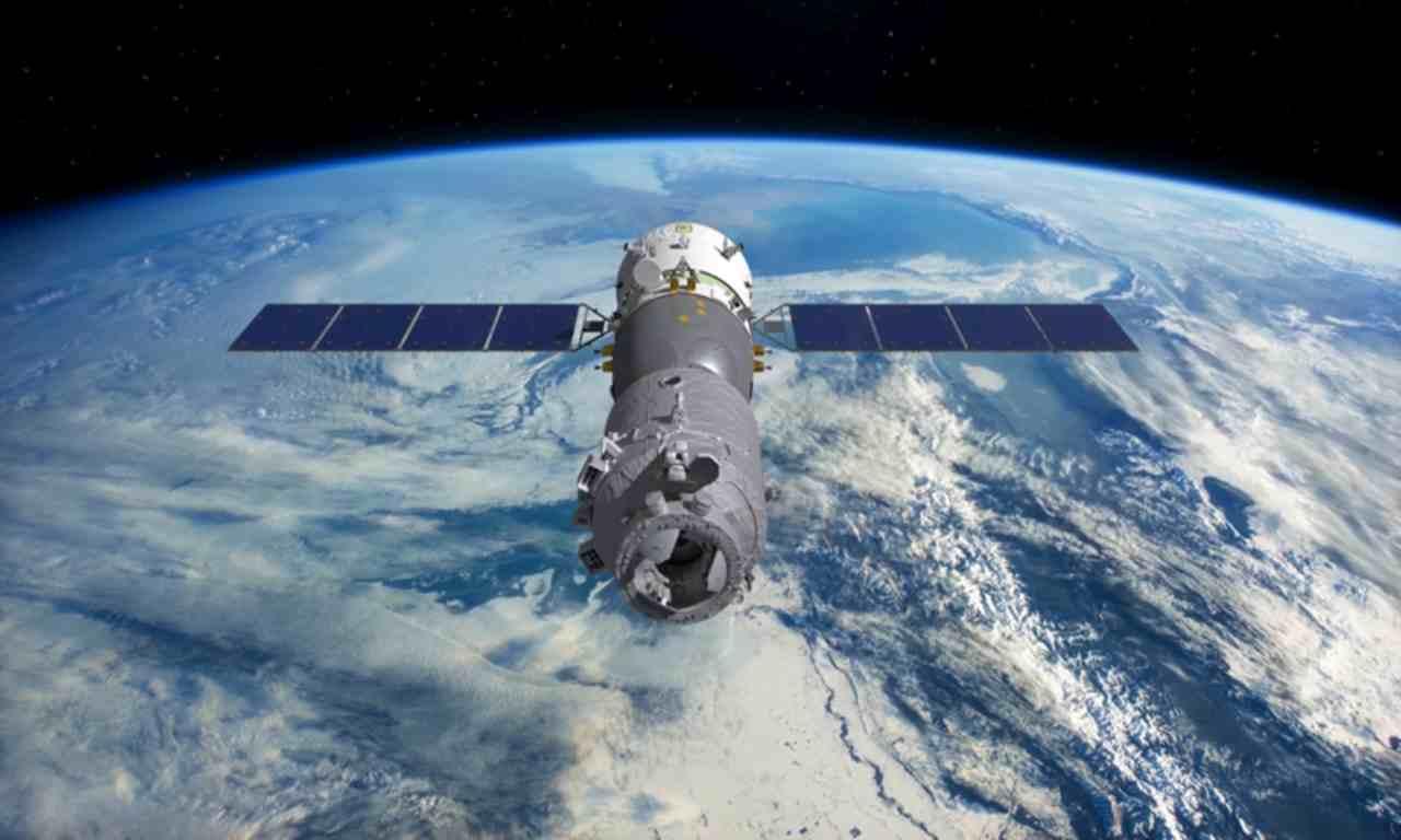Agenzia spaziale cinese, nuovo record (Foto Globaltimes)