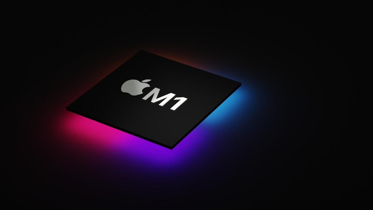 SoC M1 (Adobe Stock)