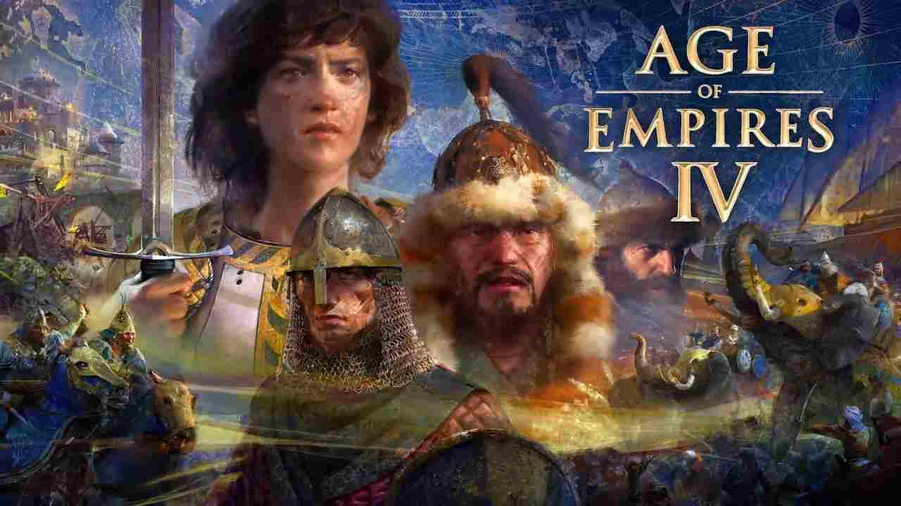 Age of Empires 4, la prima recensione