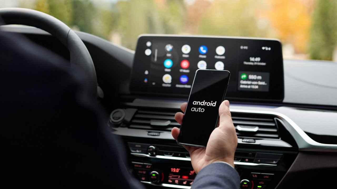 Android Auto si aggiorna (Foto QuotidianoMotori)