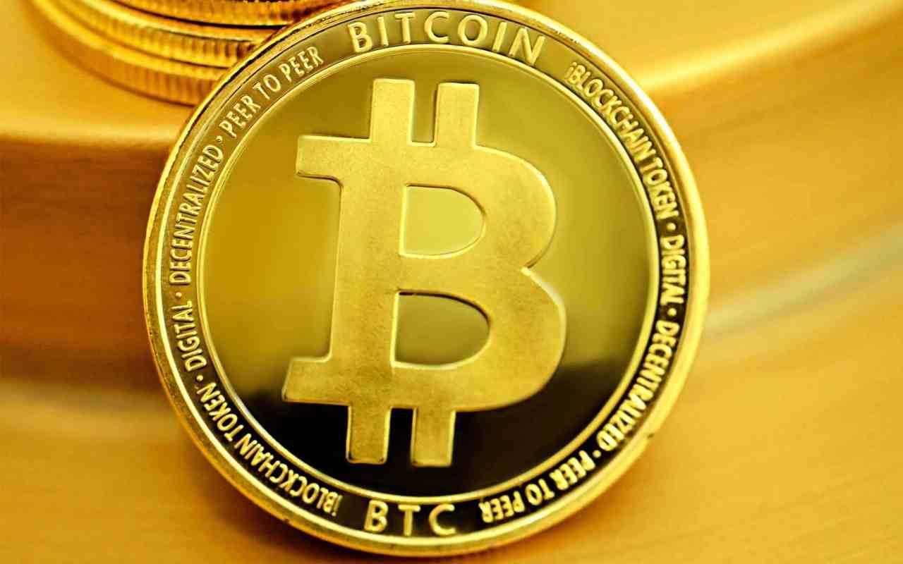 Bitcoin e Ucraina: le ultime (Foto Everyeye)