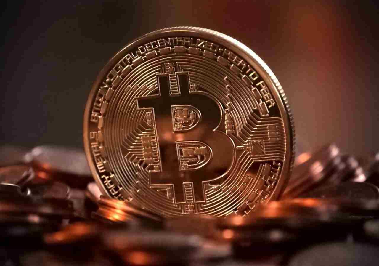 Bitcoin in Ucraina (Foto Il Giornale)