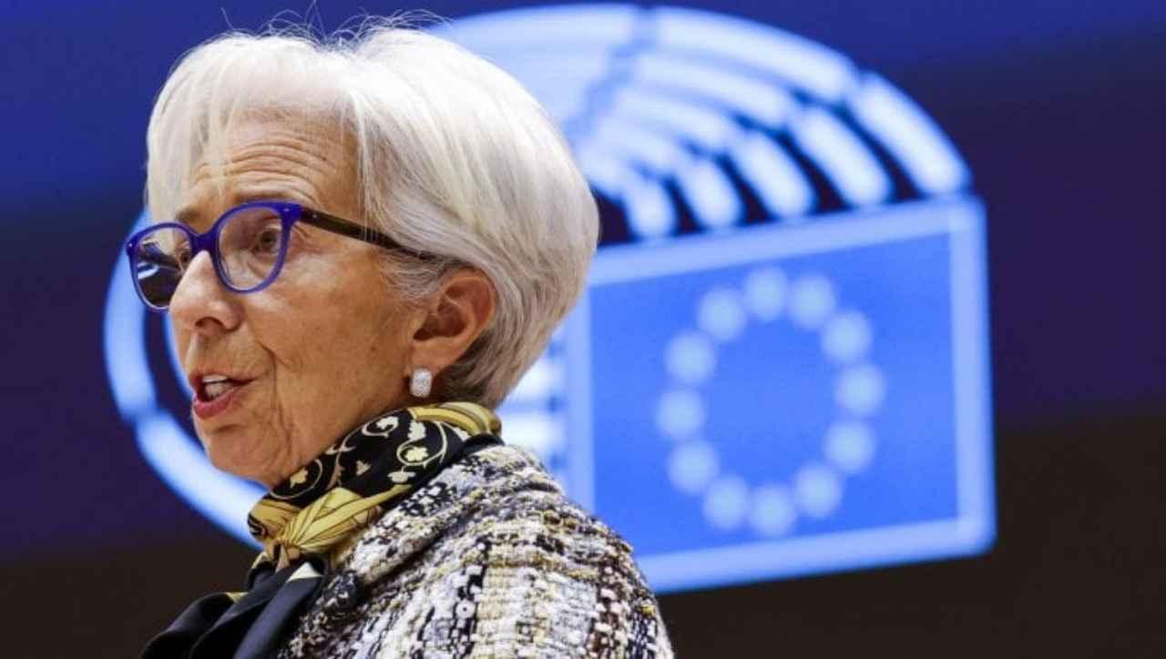 Christine Lagarde (Repubblica)