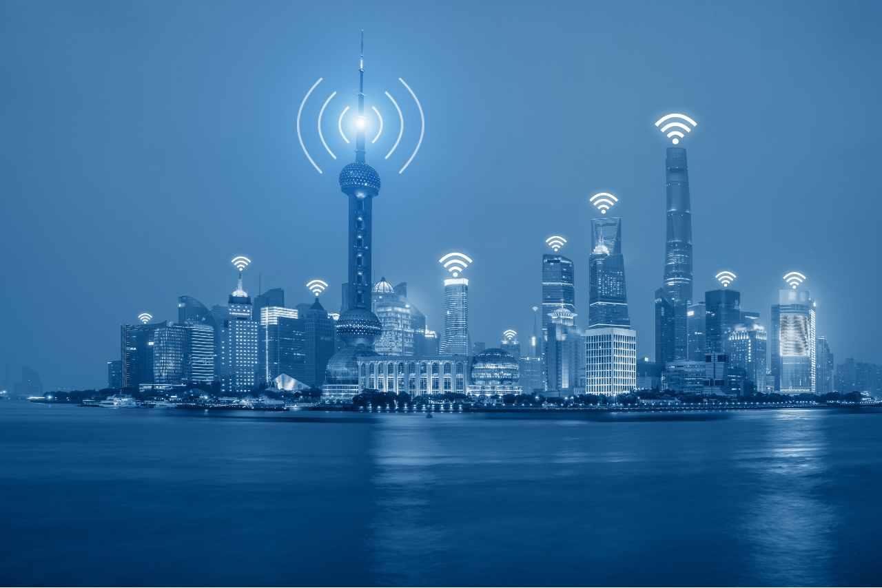 Cina, l'investimento diretto totale nei data center in Asia-Pacifico è stato di 1,8 miliardi di dollari (Adobe Stock)