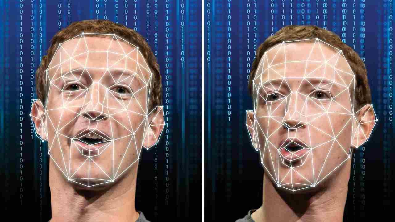 Deepfake, AI e pornostar (Foto PcCube)