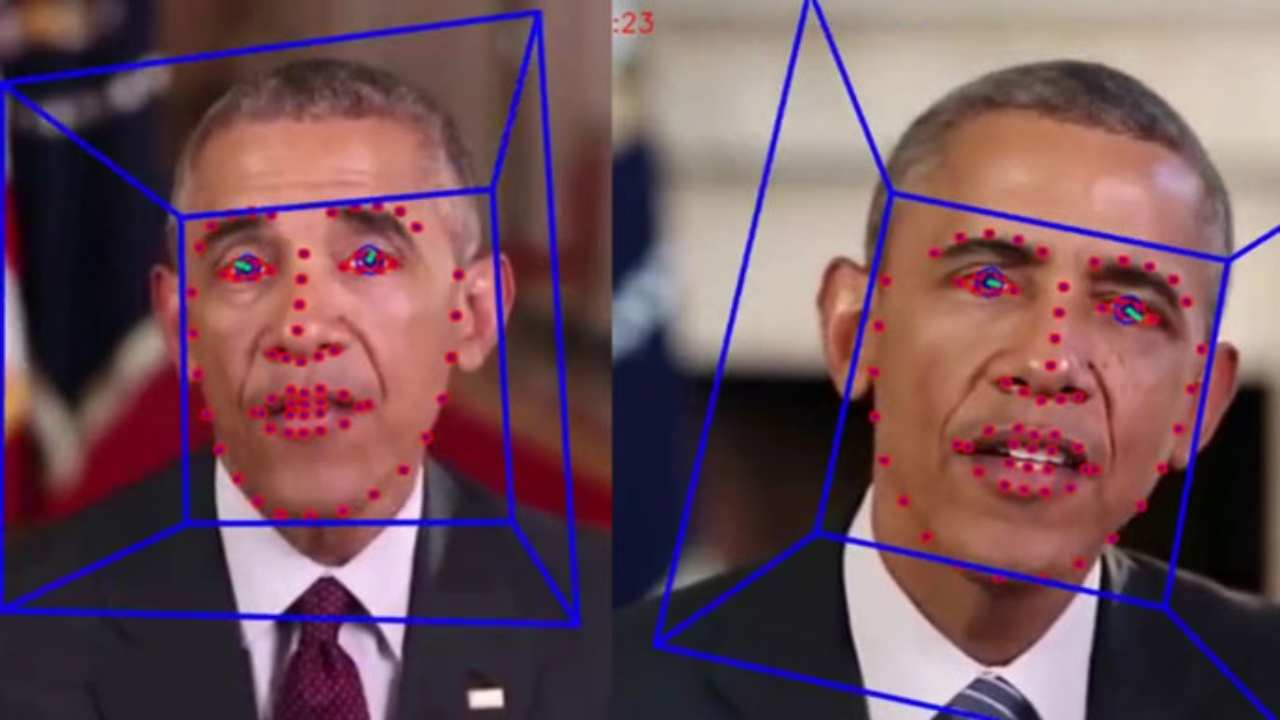 Deepfake e pornostar (Foto Tuttotech)