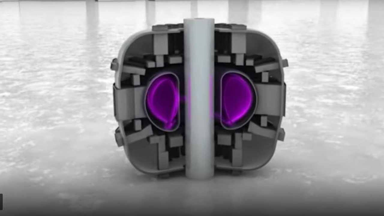 Eni fusione magnetica