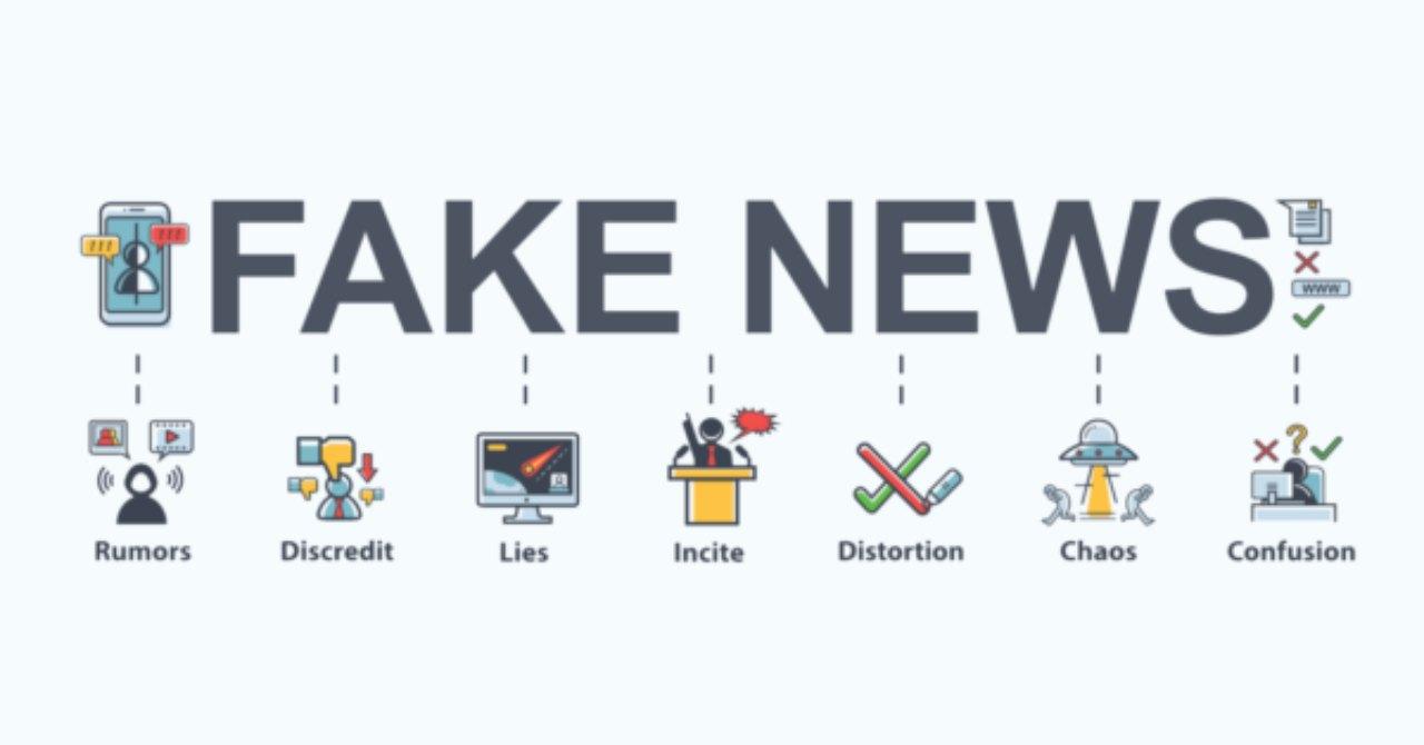 Fake News su covid e vaccini (Foto Internetmatters)