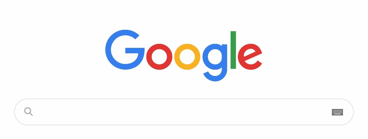 Google riempie