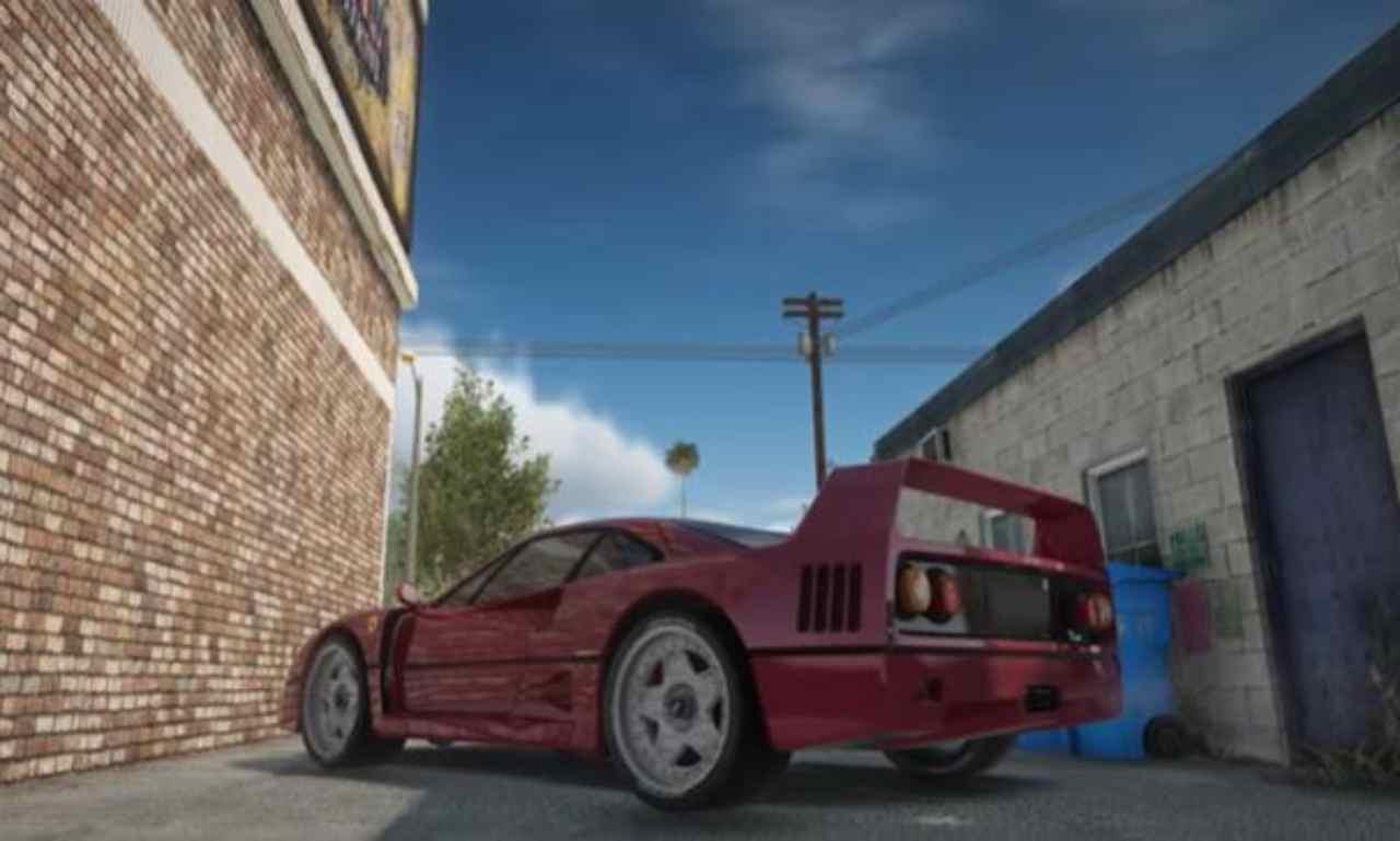 Mod GTA San Andreas