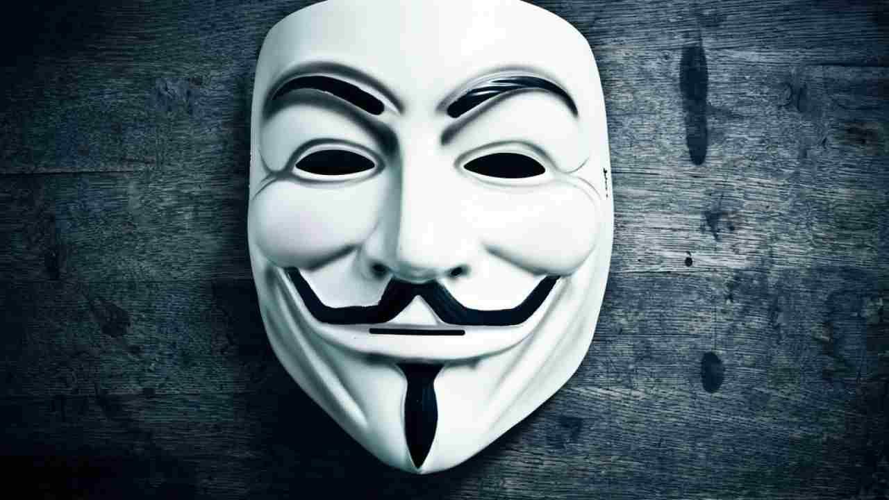 Hacker Anonymous (Foto Scenarieconomici)
