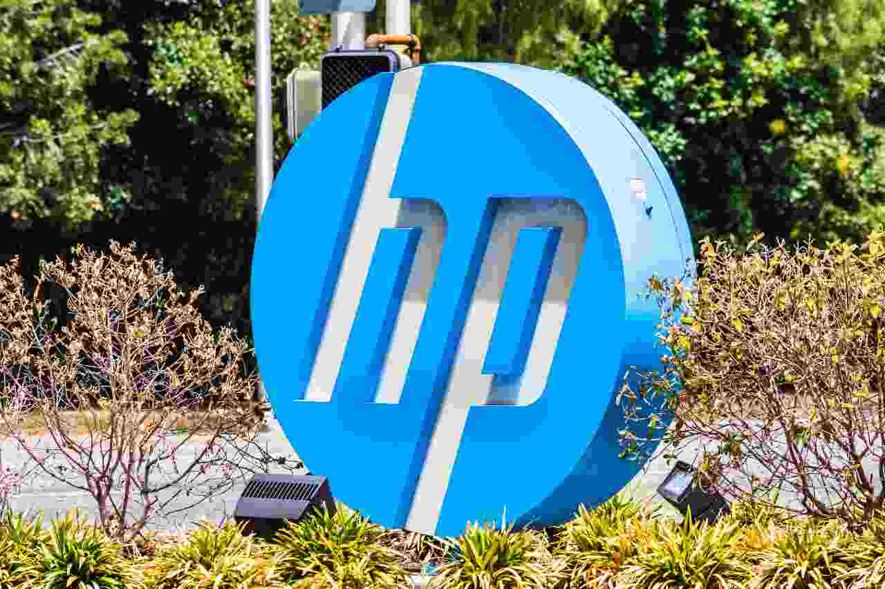 HP, nel 2011 il primo produttore per distacco nella vendita di portatili (Adobe Stock)