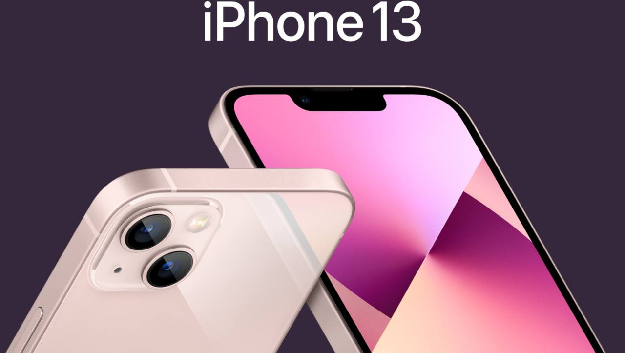iPhone 13 a rate con WindTre