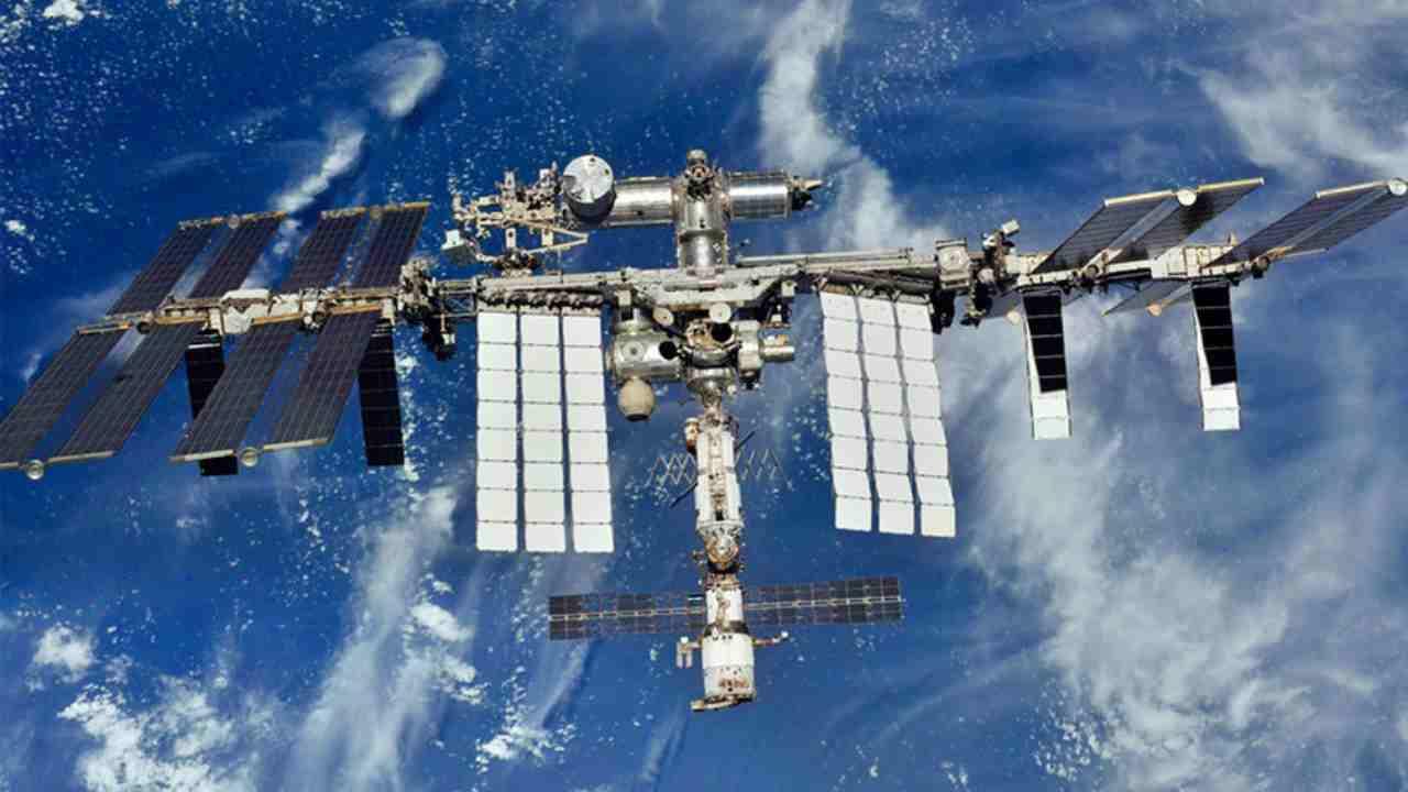 Paura nel modulo russo ISS (Foto Rbth)