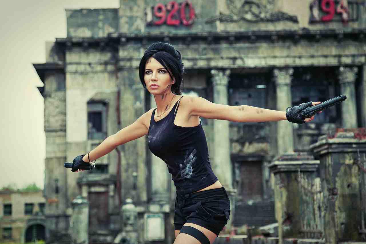 Lara Croft e Tomb Raider, era dal 2005 che non si sentiva parlare di Perfect Dark (Adobe Stock)