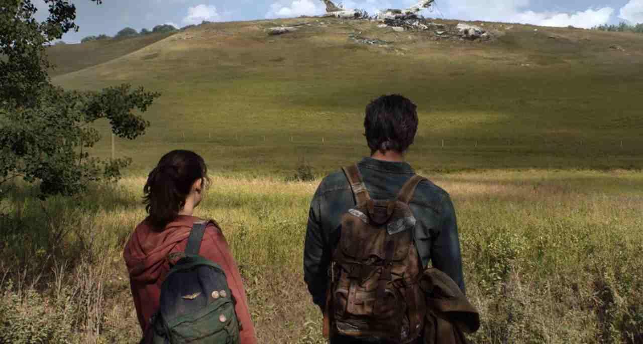 The last of us, prima foto della serie tv (HBO)