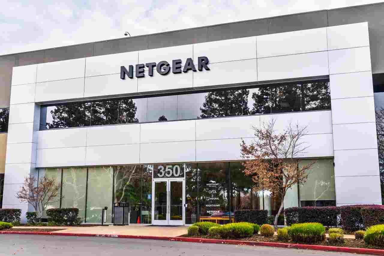 Netgear, il quartier generale nella Silicon Valley (Adobe Stock)