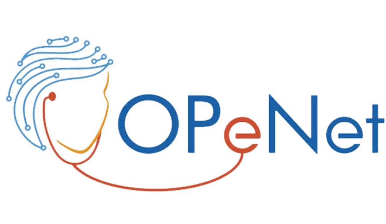 Openet, il logo