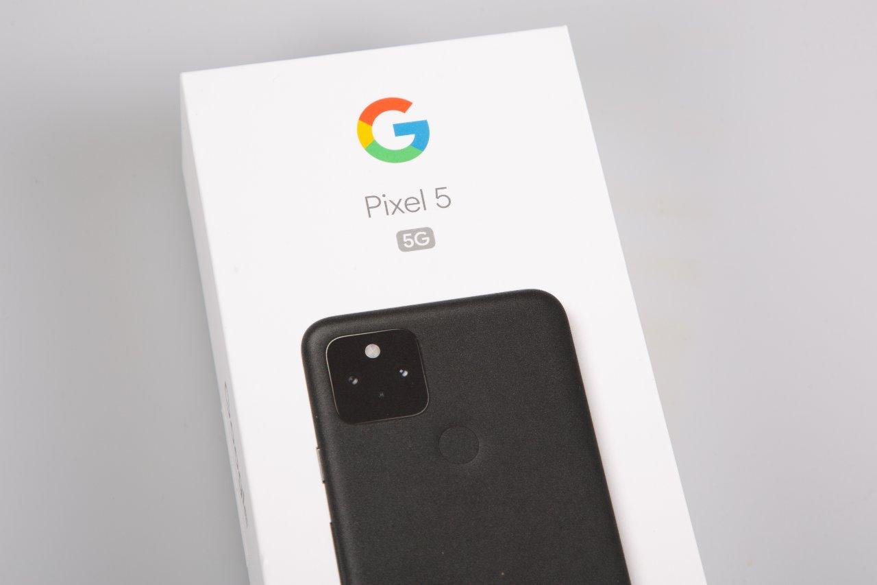 Pixel 5, lo smarthpone di Google ha pronto il suo erede (Adobe Stock)