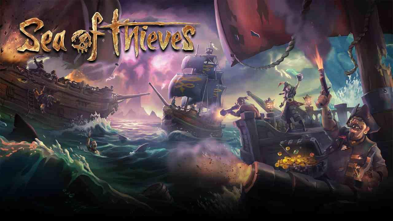 Sea of Thieves questa settimana pubblicherà la 4^ Stagione e le aspettative già sono altissime