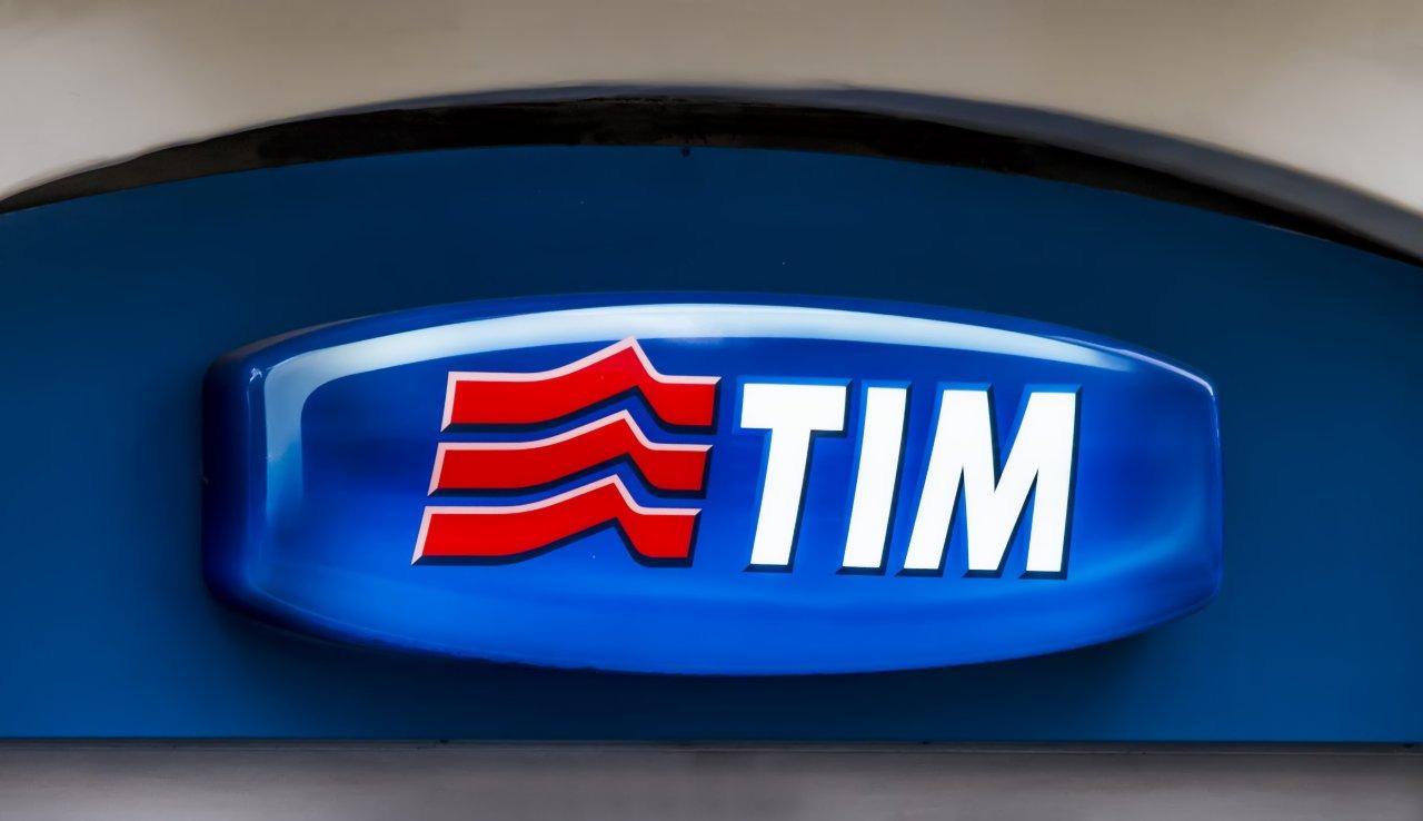 TIM, il capogruppo del Gruppo TIM (Adobe Stock)