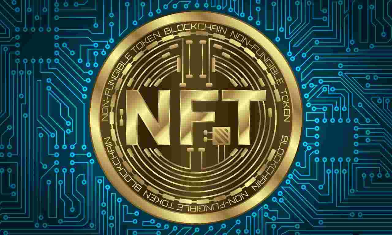 NFT, un token non fungibile, crittografico che rappresenta qualcosa di unico (Adobe Stock)
