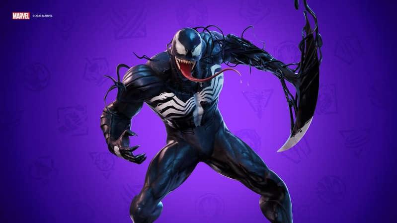 Venom, uno dei peggiori nemici di Spider Man, quasi quanto Goblin (Marvel)