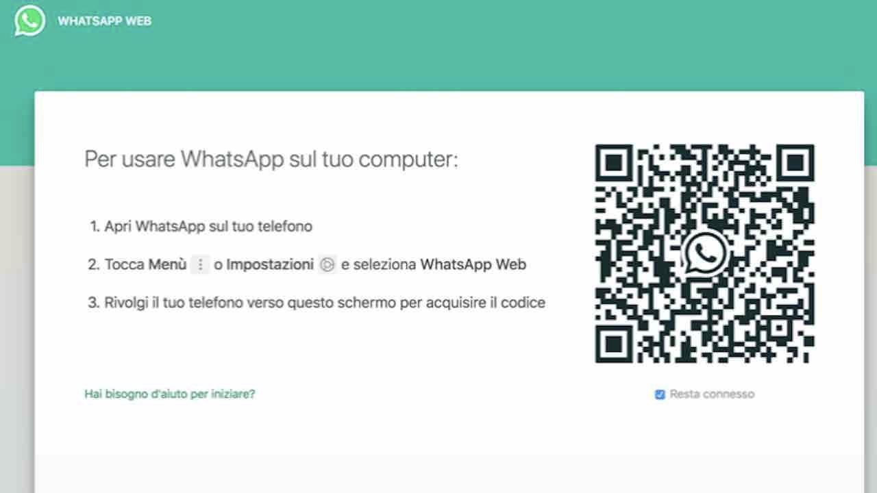 Whatsapp e Whatsapp web: in cosa differenziano?