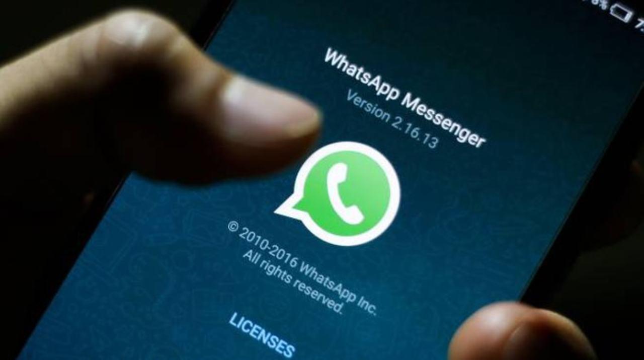 Whatsapp, arriva le Pagine gialle (Foto IlGiorno)