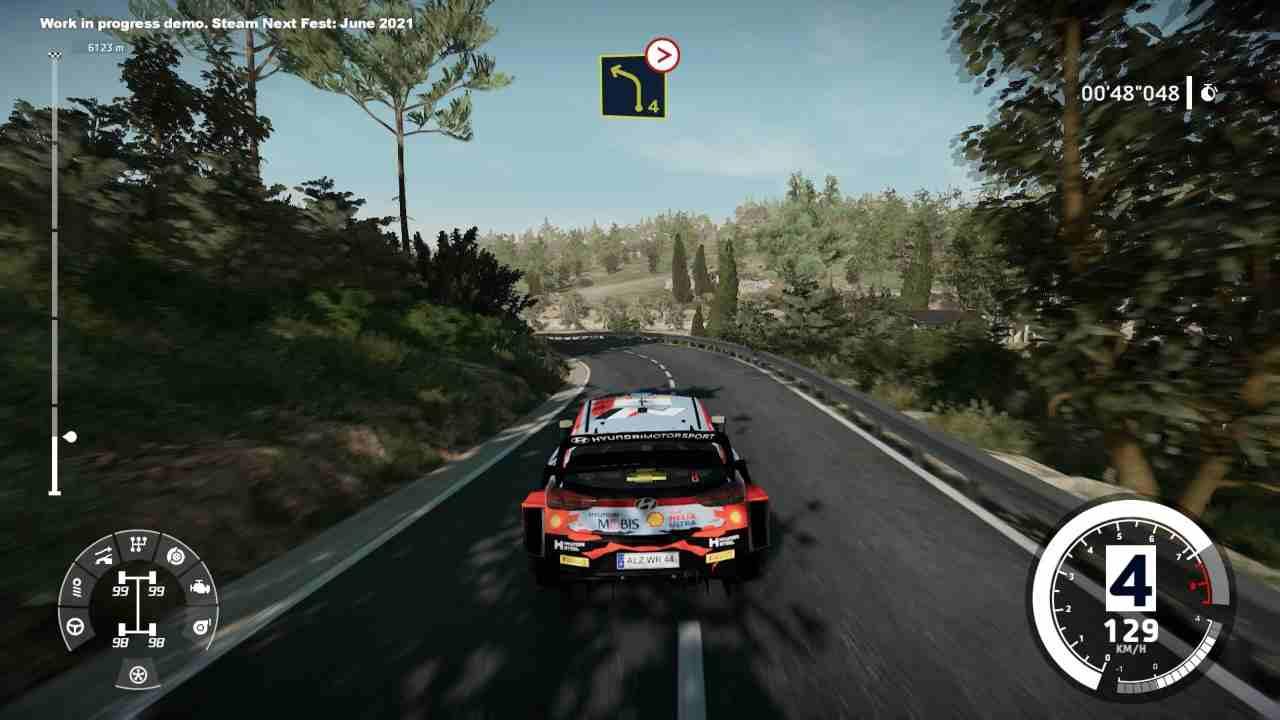 WRC 10 è disponibile!