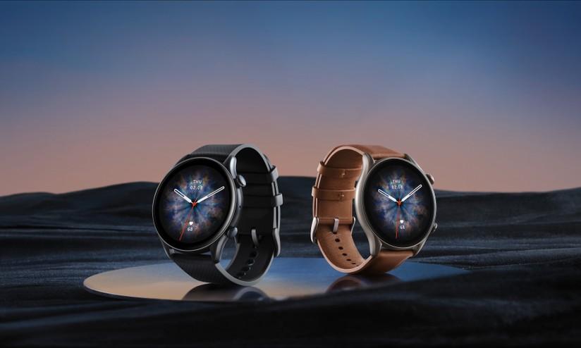 Amazfit GTR3 Pro è veramente migliore di Apple Watch Series 7?