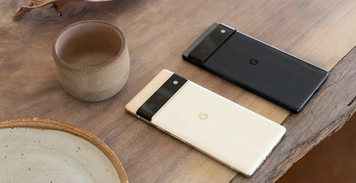 Google Pixel 6 e Pixel 6 Pro: lo smartphone con AI e machine learning più avanzati di tutti