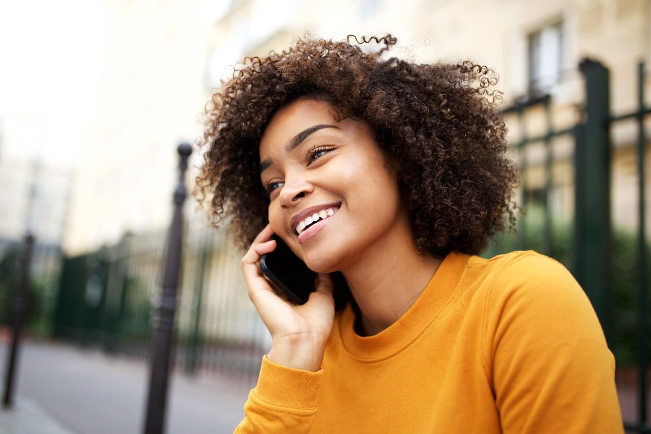 Smartphone (foto Adobestock)