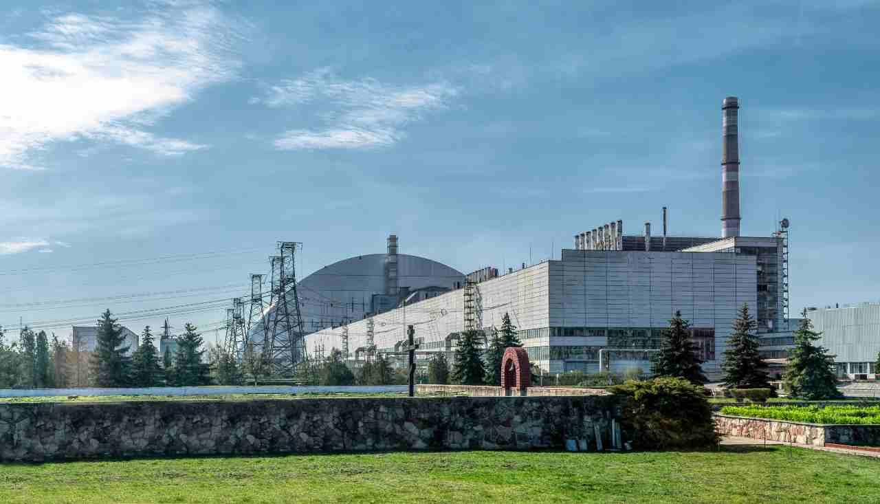 Chernobyl (foto Adobestock)