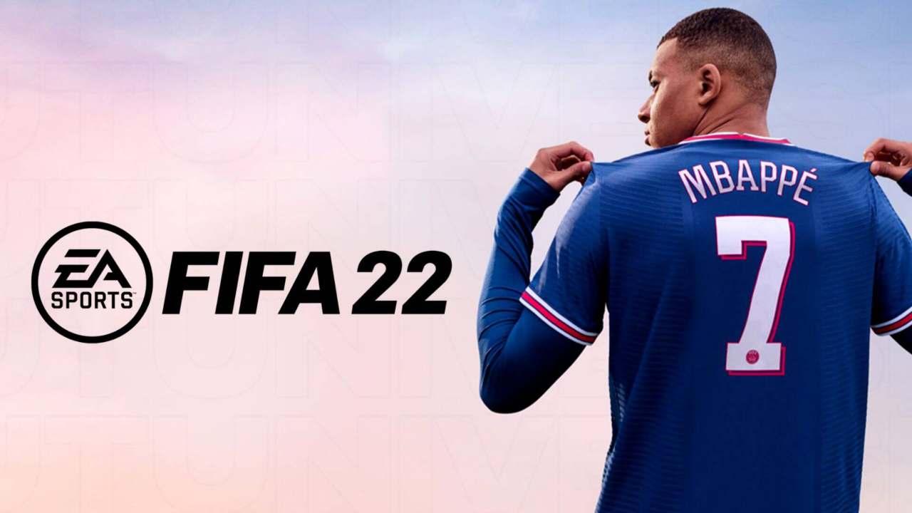 Fifa cambia nome?