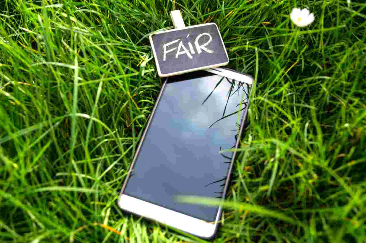 Fairphone 5G (Adobe Stock)