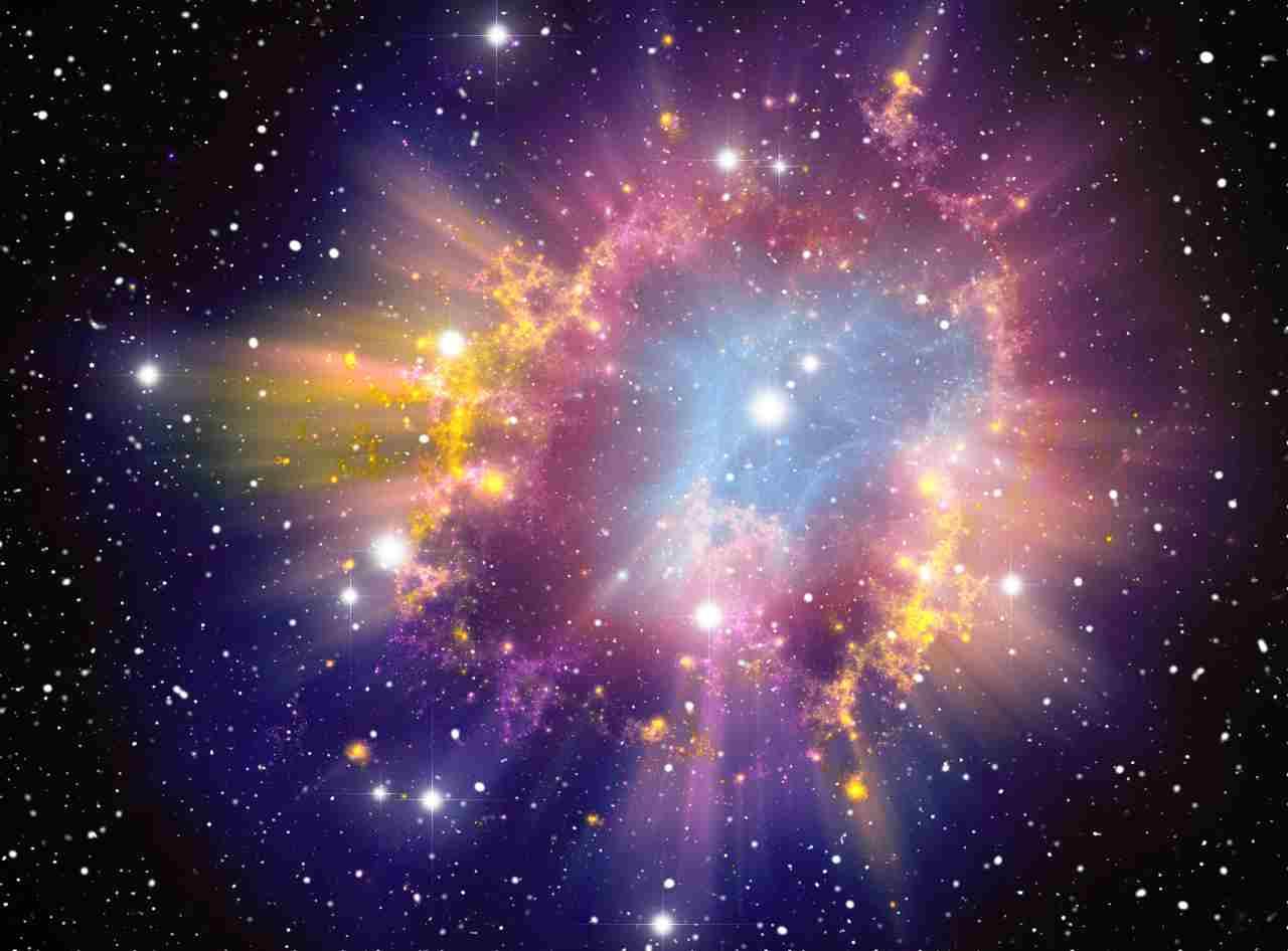 """Gli scienziati sono riusciti a riprodurre una Supernova sulla Terra: """"così capiremo le origini"""""""