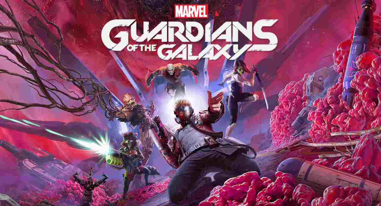 Marvel's Guardians of the Galaxy, nuovo trailer