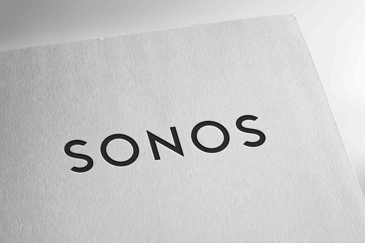 Sonos, il logo (Adobe Stock)