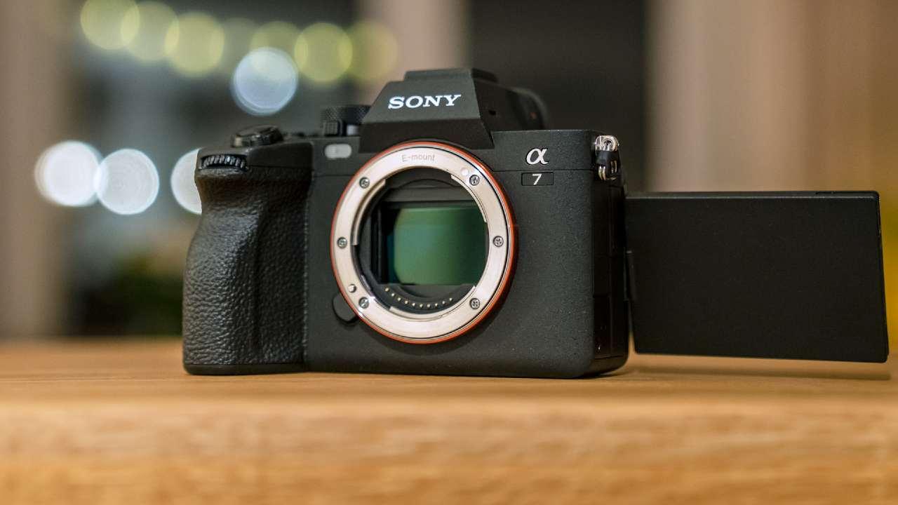 Sony Alpha 7 IV, forse l'indiscussa regina delle fotocamere