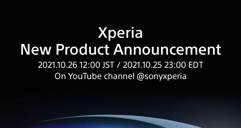 Evento Sony