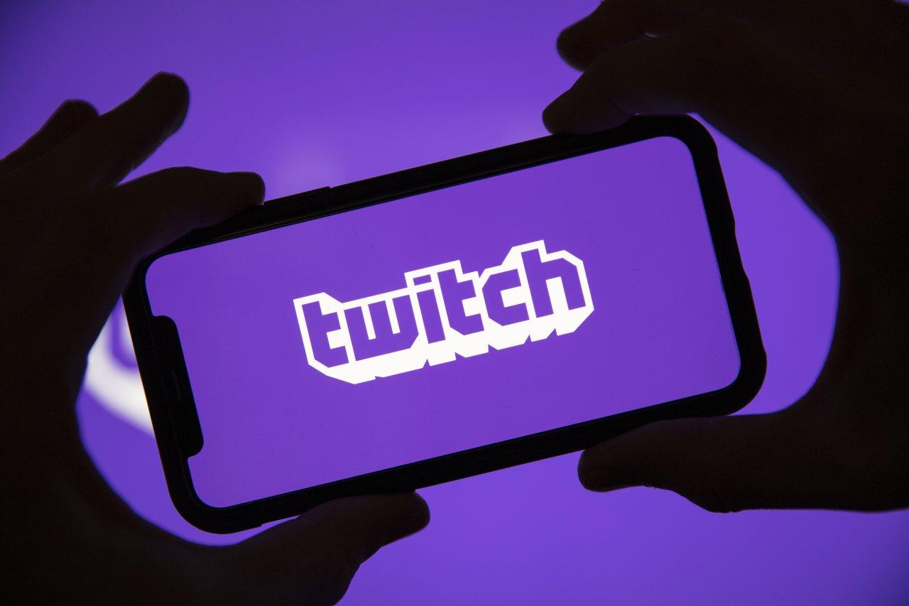 Twitch (Adobe Stock)