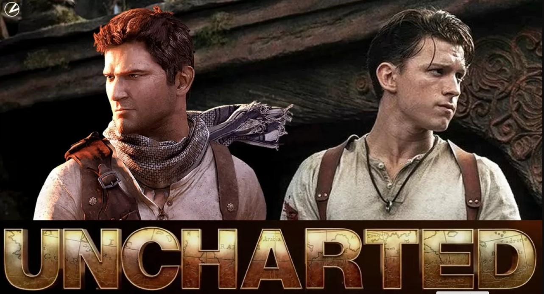 Uncharted, dal videogame a Hollywood: già si preannuncia un successo – VIDEO
