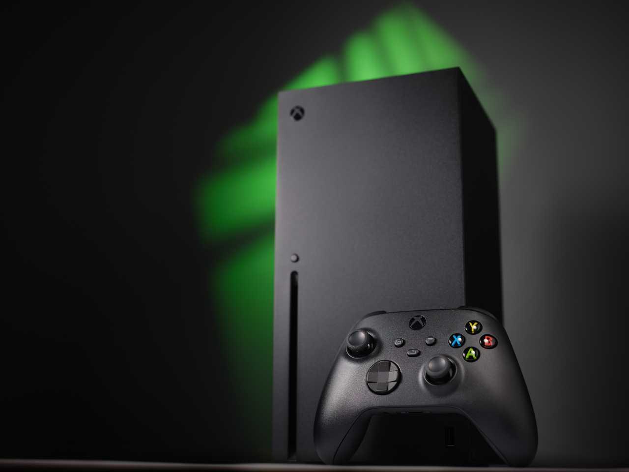 Xbox (Adobe Stock)