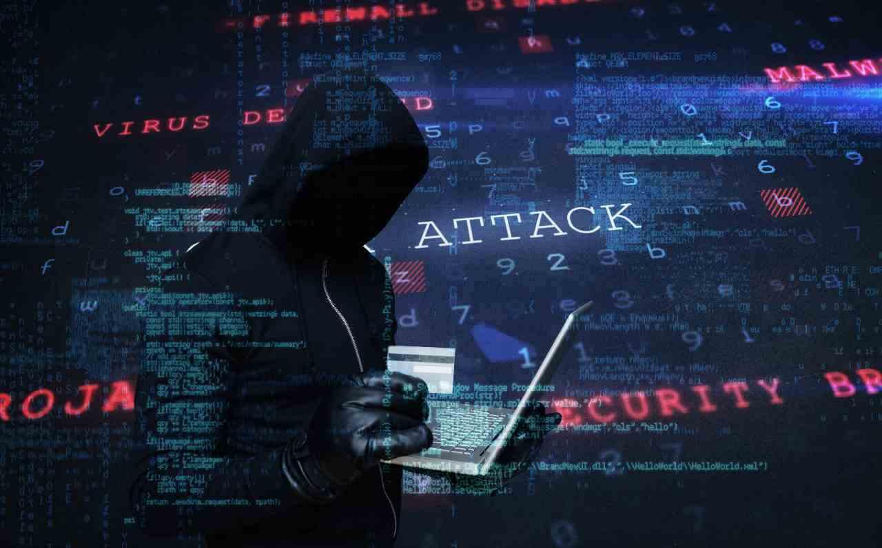 Dietro quella mamma quarantenne si celava una hacker russa (Adobe Stock)