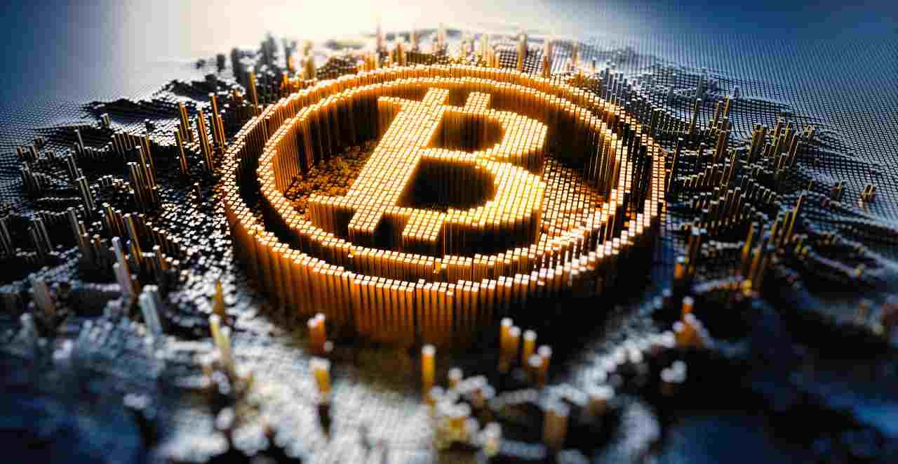 Bitcoin, le criptovalute più importanti nel mondo delle monete virtuali (Adobe Stock)